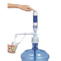 Bomba P/ Garrafão Galão 20 Litros De Água - Elétrica A Pilha