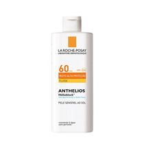 Protetor Solar Anthelios Fluide Fps60 La Roche Posay 125ml