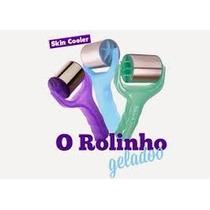 Skin Cooler Original - Rolinho Magico - Facial 3 Cores
