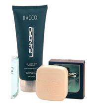 Kit Leandro Racco Shampoo + Sabonete