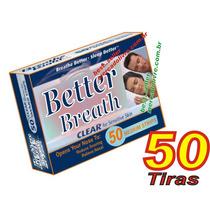 50 Respire Melhor - Dilatador Nasal -