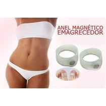 Anel Magnético Redutor De Medidas Emagrecedor