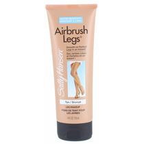 Airbrush Sally Hansen Legs Makeup Maquiagem Para Pernas