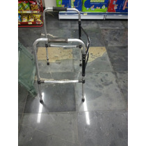 Andador Articulado De Alumínio Dilepe Ref Db-009