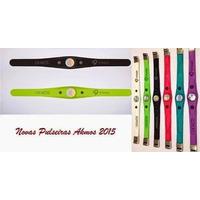 Pulseira I9 Fitness Akmos Original Qualidade E Tecnologia