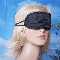 Máscara Para Dormir, Tapa Olho, Viseira / 3 Quantidade