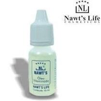 Óleo Vitaminado - Nawts Life