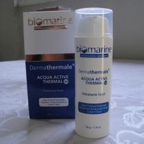 Biomarine Serum Hidratante Facial Acqua Active Thermal 50 Gr