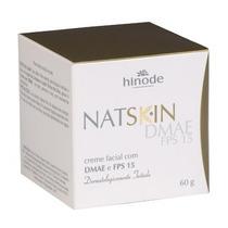 Felizferiadonat Skin Creme Facial Com Dmae E Fps 15 Hinode