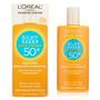 Loreal Silky Sheer Protetor Solar Facial Fps 50+ Toque Seco