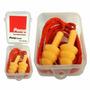 Protetor Auditivo De Silicone Pomp Plus C/cordão 3m - Nfe