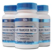 4life Transfer Factor® Tri Um Suplemento De Ponta Na Ciência