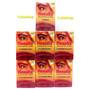 Promoçâo Henna Profissional Sobrancelhas 7 Cores Henafix