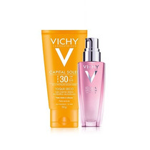 Vichy Capital Soleil Fps30 50g + Vichy Idealia 30ml
