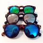 Óculos De Sol Feminino Illesteva Espelhado -vários Modelo Jb