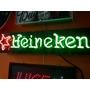 Placas E Luminosos De Neon Marcas De Cerveja Personalizados