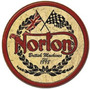 Placas Decorativas Moto Norton Classica Antiga