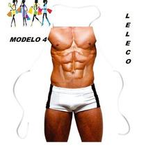 Aventais Divertidos Do Leleco - Avental Personalizado- S.p