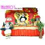 Decoração Festa Infantil Kung Fu Panda (locação)