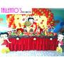 Decoração Festa Infantil Betty Boop (locação)