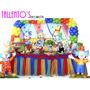Decoração Festa Infantil Circo (locação)
