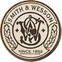 Placas Decorativas Smith & Wesson Arma Revolver Pistola