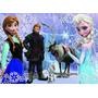 Painel Frozen 1,20 X 2m E Outros Painéis Decorativos