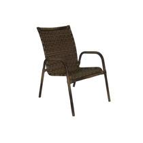 Cadeira Em Fibra Sintética Cadeira De Varanda
