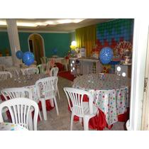 Toalhas De Mesas Para Decoração De Festas Infantis