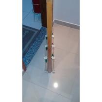 Ba 813 - Peso Cobrinha De Porta Duplo (80cm)