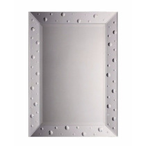 Espelhos Bisotado Para Quarto Grande Retangular
