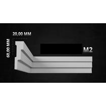 Sanca De Isopor ( M2 ) Caixa Com 10 Metros