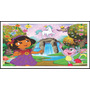 Painel Decorativos Infantil - Dora Aventureira
