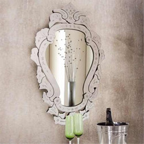 Espelhos Veneziano Para Quarto Casal Grande