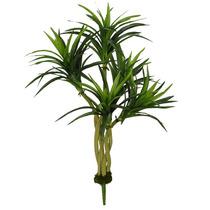 Árvore Yucca Planta Artificial 60 Cm Arvore Artificial