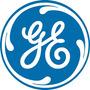 Placas Decorativas Ge General Eletric Logotipo Antigo