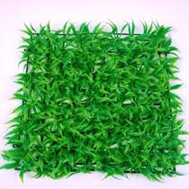 Grama Para Muro Inglês 25 X 25 Cm - Grama Artificial
