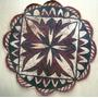 9445 Painel Decorativo De Bali, Indonésia, Feito A Mão, Util