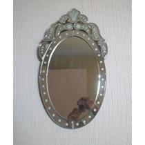 Espelho Veneziano Importado ( Xa0064 )
