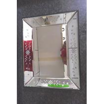 Lindo Espelho Veneziano Importado ( Magb001s )