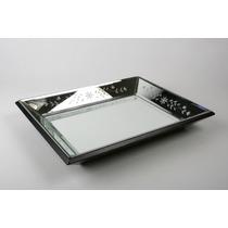 (artquadros2006)frete Grátbandeja Em Espelho Estilo Venezi