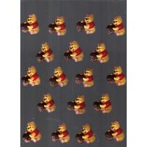 Kit 30 Lembrancinhas* Nascimento/aniversário* Ursinho Pooh