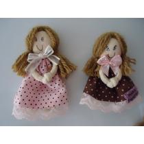 Bonecas Lembrancinhas Maternidade Nascimento Campinas