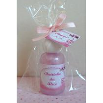 50 Sabonete Líquido Lembrancinha De Maternidade Chá De Bebê