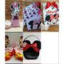 Minnie- Kit Festa-artelucia Personalizados