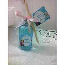 50 Aromatizador Lembrancinhas Maternidade Chá De Bebê 65 Ml