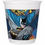 Copo Aniversário Festa Infantil Batman Clássico 24uni