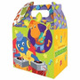 Caixa Surpresa Aniversário Festa Infantil Backyardigans 16un