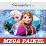 Mega Painel Decorativo Para Festa Infantil 175x300cm