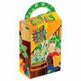 Caixa Surpresa Aniversário Festa Infantil Chaves E Turma 16